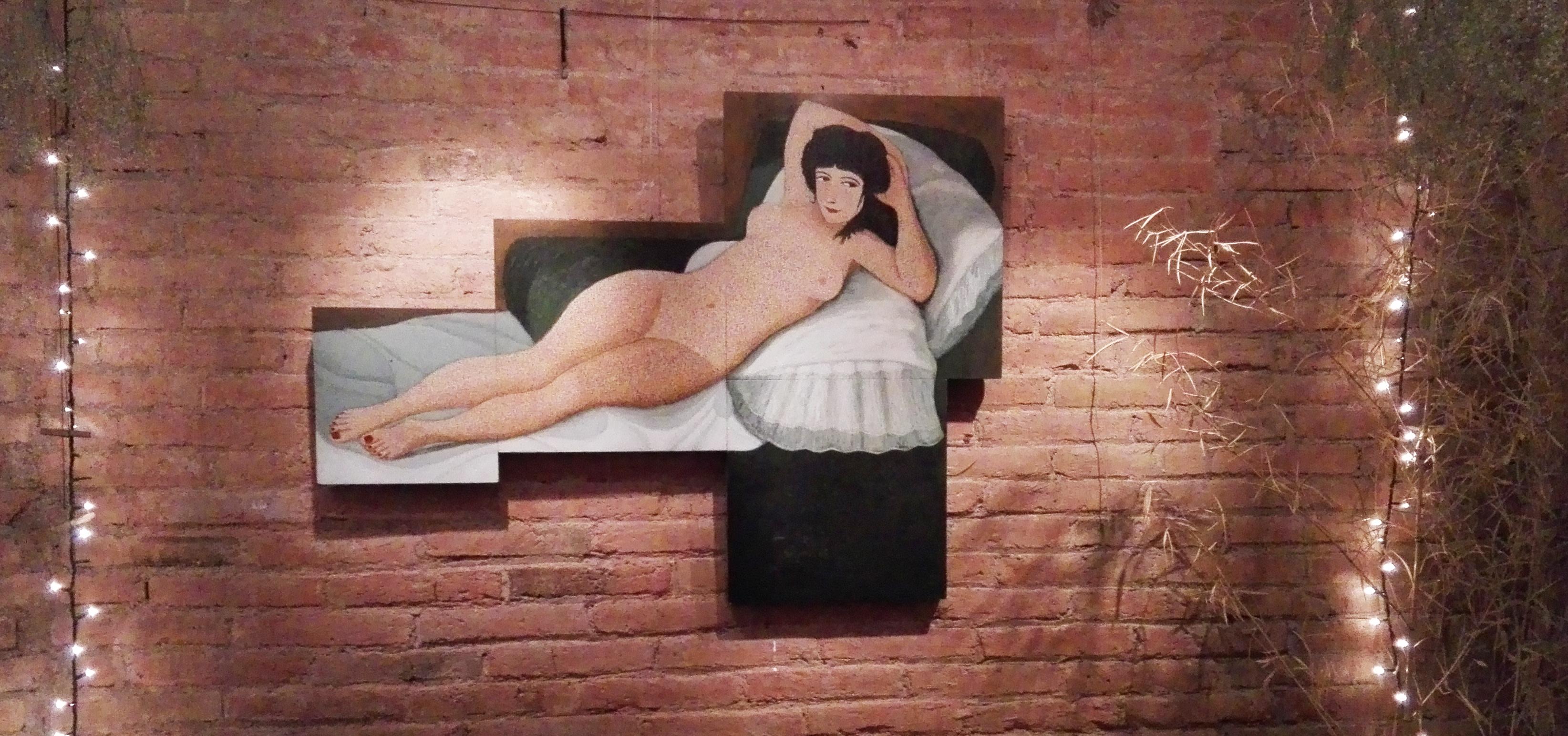 Que-maja_joseValenciart_artista_figurativo_arte_en_Barcelona