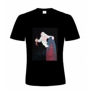 T-shirts-Camisetas de joseValenciart, Pintor figurativo.Arte en Barcelona