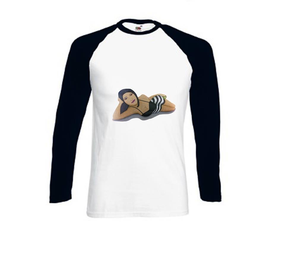 La manazana, T-shirt-camisetas