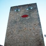 La_tour_de_guet_josevalenciart_arte_en_Barcelona_pintor_figurativo